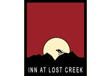 Inn at Lost Creek logo